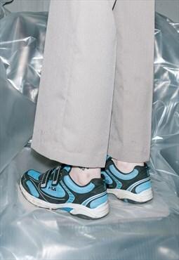 Fila Vintage street style sneakers