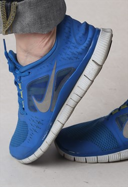 Nike Free Run 3 trainers  UK 8 , US 9 , EUR 42.5 (KMCL)