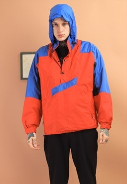 Vintage The North Face  shell  jacket