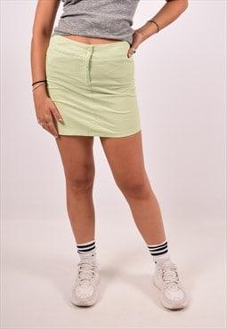 Vintage Calvin Klein Skirt Green