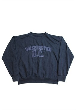 New York Popular Navy Sweater