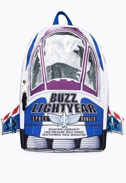 Disney buzz lightyear backpack