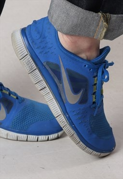 Nike Free Run 3 trainers  UK 8 , US 9 , EUR 42.5 (GMCL)