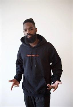 Hoodie epc Black