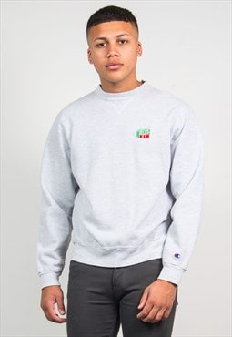 Champion Sweatshirt Mountain Dew