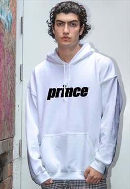 Prince Colours Of Tennis Sustainable Hoodie