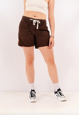 Vintage Tommy Hilfiger Shorts Brown