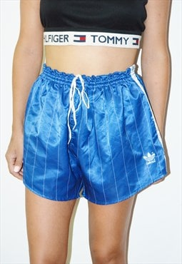 80s ADIDAS Vintage Sprinter Shorts Made in West Germany