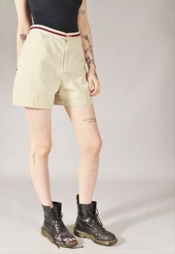 Vintage Dockers Bermuda Shorts Cream