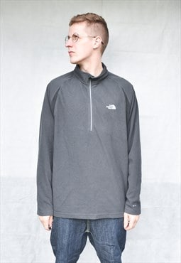The North Face 1/4 Zip Fleece size XXL