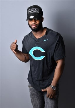 Black Nike T-Shirt BT3259