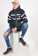 Vintage HELLY HANSEN jacket in black