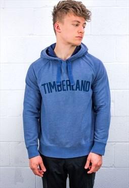 Vintage Timberland Hoodie