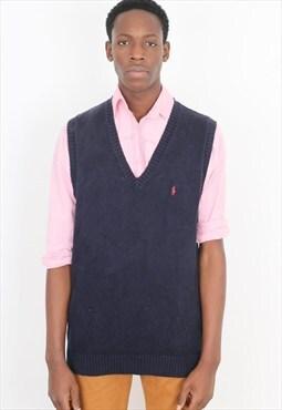 Vintage Ralph Lauren  Knitted Jumper RLJ003