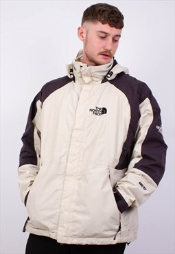 Vintage The North Face Gore-Tex Waterproof Coat
