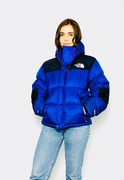 TNF Vintage 90s Baltoro 700 Puffer Jacket 19SK23
