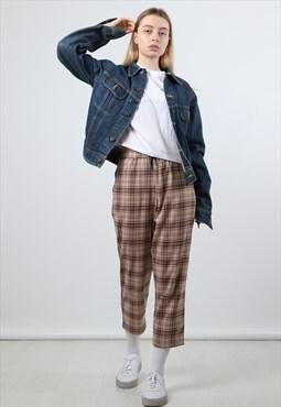 Vintage Lee Blue Denim Jacket