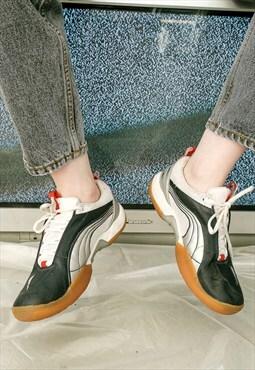 Puma vintage ugly sneakers