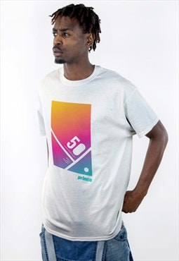 Prince Tennis Court Sustainable T-Shirt