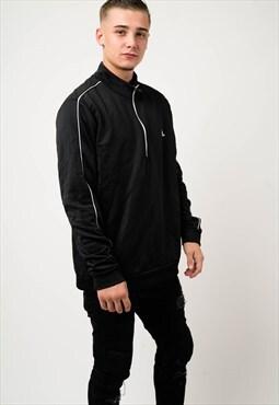 Adidas 1/2 Zip Jacket