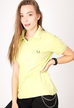 Vintage Fred Perry Polo T-Shirt NT1136