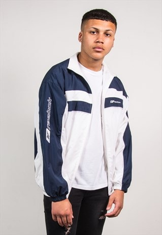 REEBOK 90S TRACKSUIT TOP JACKET