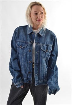 Replay Denim Jacket GDF2054
