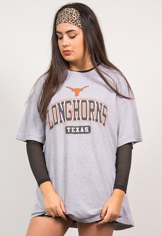 VINTAGE 90'S TEXAS LONGHORNS T-SHIRT