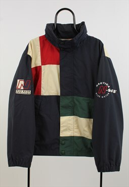 Nautica Vintage Colour Block Jacket
