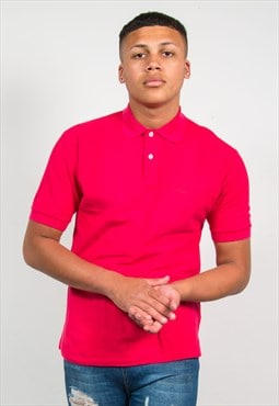 Fila Polo T-Shirt