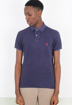 Vintage  ralph lauren polo shirt  RLP 053
