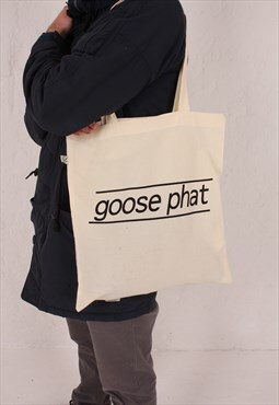 'Original' Organic Cotton Tote Bag