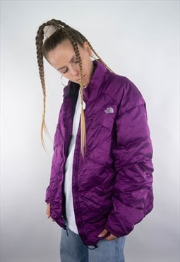 Vintage The North Face 550 Winter Puffer Jacket