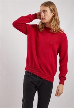 Vintage Ralph Lauren Knitted Jumper