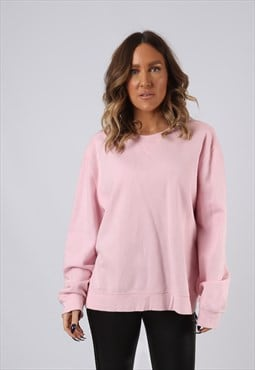 Sweatshirt Jumper Oversized PLAIN UK 16 XL (GWCJ)