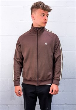 Vintage Fred Perry Jacket