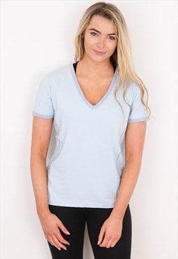 vintage Fila T Shirt CGFBTF002