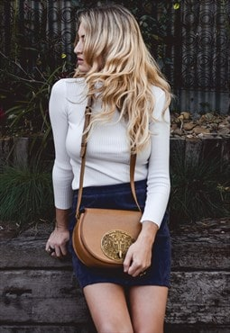 KOEY TAN-Special Cross Body Handbag