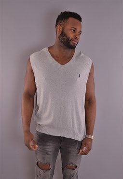Ralph Lauren Sleeveless Jumper BS160