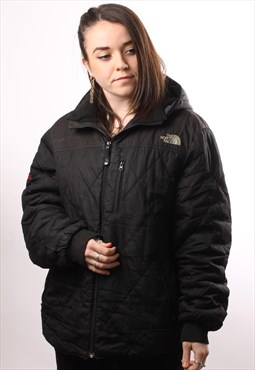 Vintage The North Face Quilted Puffer Jacket