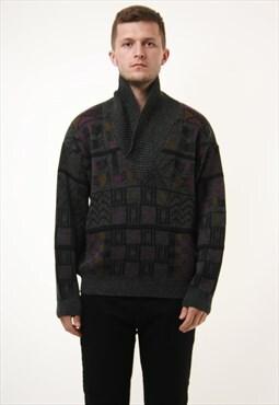 Vintage DIRO'S Knitwear Sweater Jumper 14516