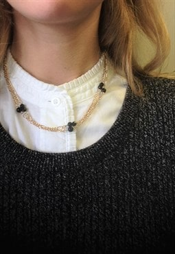 1990s Vintage Necklace Set