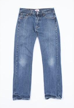 Vintage Levis 501 Jeans W30