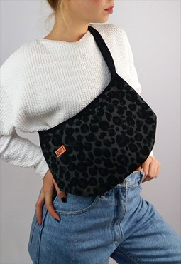 BUILT Neoprene Lunch Tote Bag Animal Print