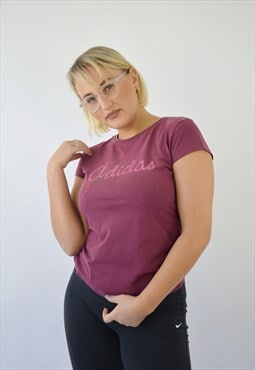 Vintage Adidas T-Shirt for woman