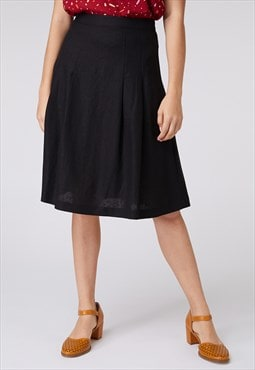 Princess Highway Black Skirt