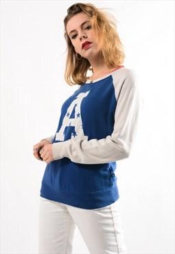 Vintage Adidas Sweatshirt.