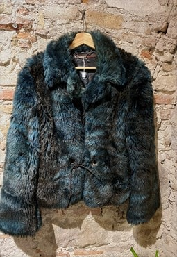 faux fur miss sitxty