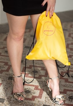 Glamorbit Shoe Bag