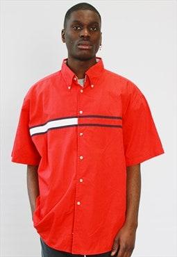 RARE Vintage Tommy Hilfiger Shirt